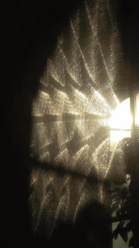 Tükörfelület